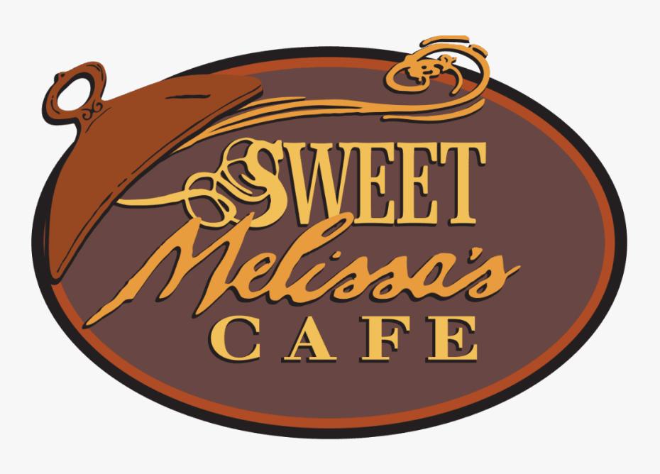 Sweet Melissa's Logo