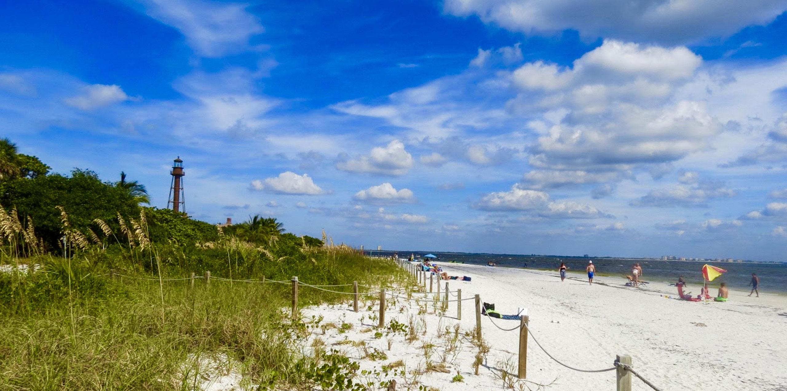 Beaches of the Islands - Beach Road Villas, Sanibel, FL